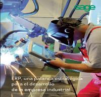 ERP, una palanca estratégica para el desarrollo de la empresa industrial