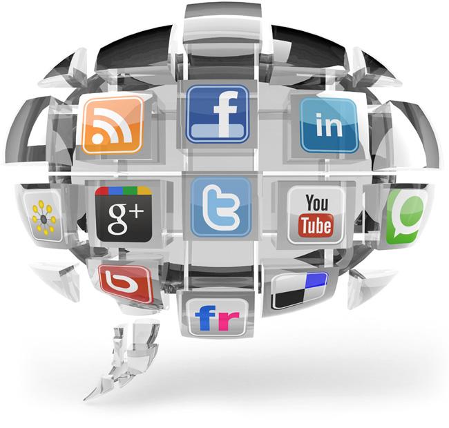 Gane una entrada para el Congreso de Redes Sociales para Profesionales y Directivos