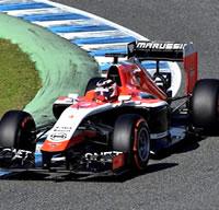 Análisis práctico de cliente: Marussia F1 Team y Sage
