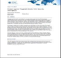 Protección contra Ataques Dirigidos usando Inteligencia de Seguridad