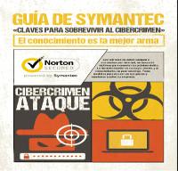 Guía de Symantec: Claves para sobrevivir al cibercrimen