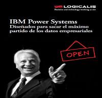 IBM Power Systems: Diseñados para sacar el máximo partido de los datos empresariales