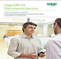 Mejorar la facilidad de uso del ERP