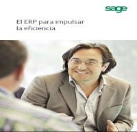 El ERP para impulsar la eficiencia