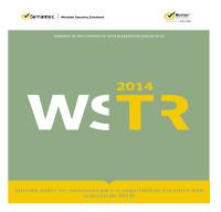 Informe sobre las amenazas para la seguridad de los sitios web 2014