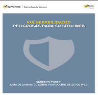 Saber es poder: Guía de Symantec sobre protección de sitios web
