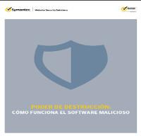 Poder de destrucción: Cómo funciona el software malicioso