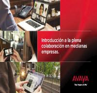 Introducción a la plena colaboración en la mediana empresa