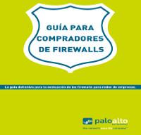 Guía para compradores de firewalls