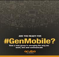 ¿Está preparado para la GenMobile?