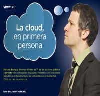 Cloud en primera persona