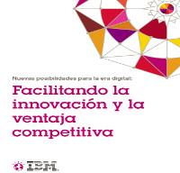 Facilitando la innovación y la ventaja competitiva