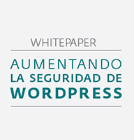 Aumentando la seguridad de WordPress