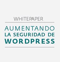 Aumentando la seguridad de WordPress