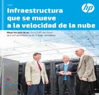 Infraestructura que se mueve a la velocidad de la nube