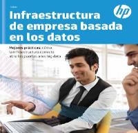 Infraestructura de empresa basada en los datos