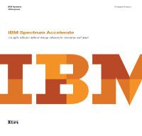 IBM Spectrum Accelerate