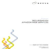 Seguridad en Amazon Web Services