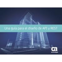 Una guía para el diseño de API y REST