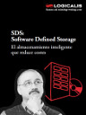 SDS: Software Defined Storage El almacenamiento inteligente que reduce costes