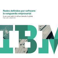 Redes definidas por software: la vanguardia empresarial