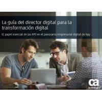 La guía del director digital para la transformación digital