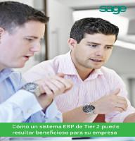 Cómo un sistema ERP de Tier 2 puede resultar beneficioso para su empresa