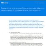 Evaluación de la sincronización de archivos y las soluciones para compartir: 12 preguntas acerca de la seguridad