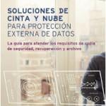 Soluciones de cinta y nube para la protección externa de datos