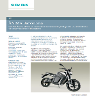 ÀNIMA Barcelona: Uso del software de diseño de Siemens para innovar