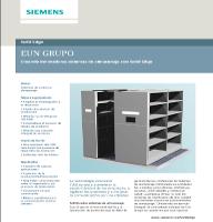 Caso de éxito de Eun Grupo y Siemens: Innovación a través de software