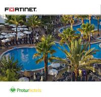 Protur Hotels confía la seguridad de su ecosistema informático a Fortinet