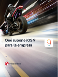 Qué supone iOS 9 para la empresa