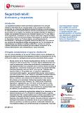Seguridad móvil: Amenazas y respuestas