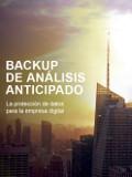 Backup de análisis anticipado mediante la protección unificada de los datos