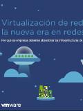 Virtualización de red: la nueva era en redes