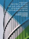 Sencillez y eficacia: por qué cada vez más empresas adoptan la virtualización de red