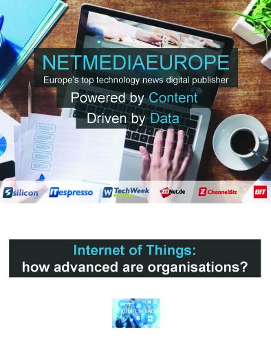 Estudio sobre IoT: ¿Quién se beneficiará más del internet de las cosas?
