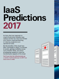 Predicciones IaaS 2017