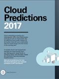 Predicciones Cloud 2017
