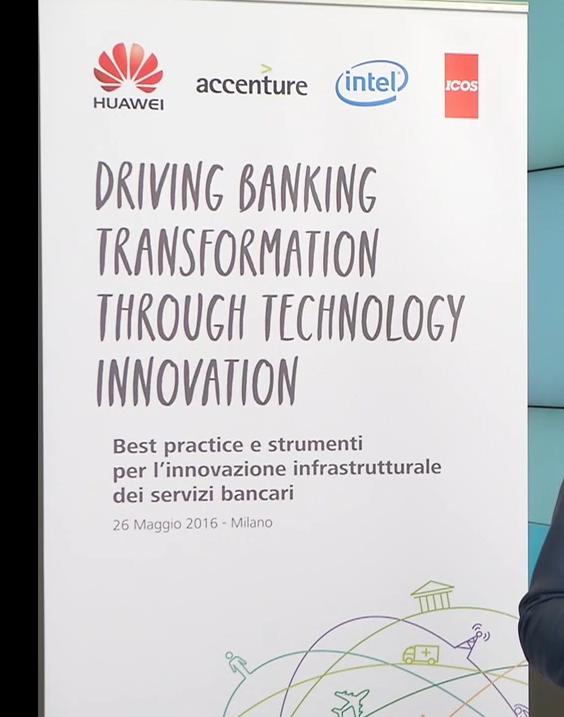 Informe de IDC: El sector bancario en la era de la transformación digital