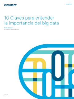 10 Claves para entender la importancia del big data