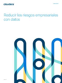Reducir los riesgos empresariales con datos