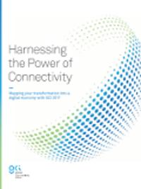 Aprovechando el poder de la conectividad
