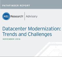Modernización del Datacenter: tendencias y desafíos