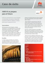 AMS-IX se prepara  para el futuro