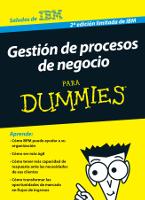 Gestión de procesos para Dummies