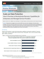 Scale-out Data Protection