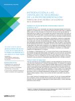 Introducción a las ventajas de seguridad de la microsegmentación