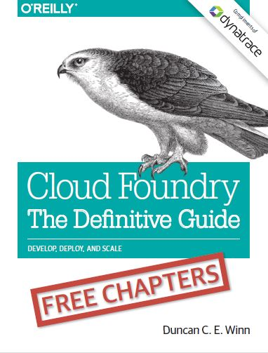 Cloud Foundry, The Definitive Guide
